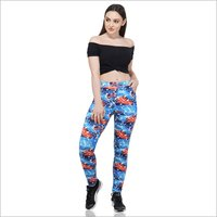 Ladies Stretchable Ankle Length Jegging
