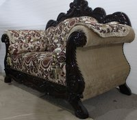 Antique Two Seater Sofa