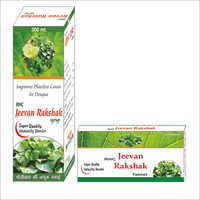 Herbal Platelets Booster Syrup