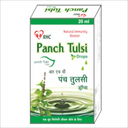 Herbal Health Supplement