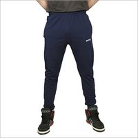 Mens Plain Sports Lower