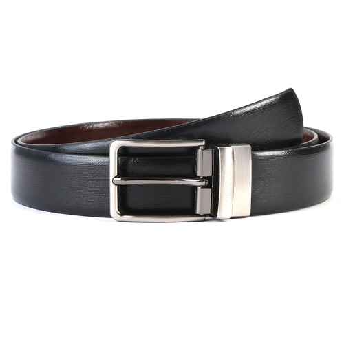 Mens Synthetic Leather Belt
