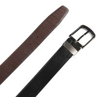 Formal Reversible Belt For Men