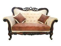 Small Living Room Two Seater Sofa