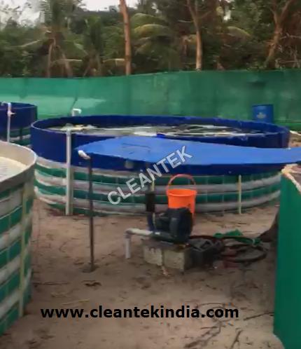 Aquaculture Blowers