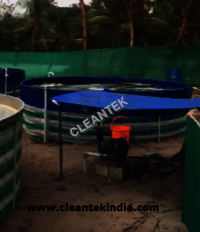 Aquaculture Blowers
