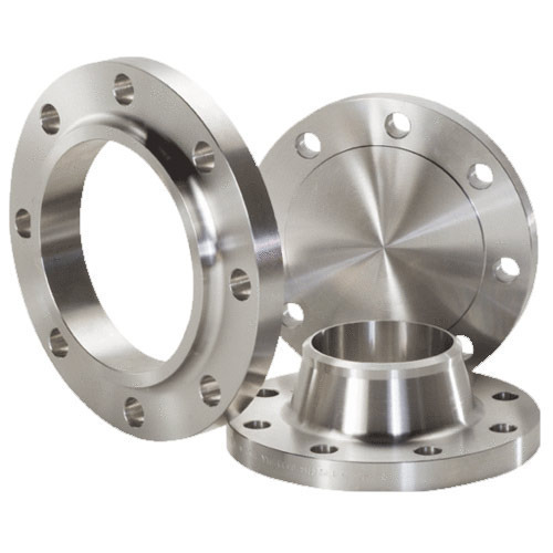 Stainless Steel SORF & BLRF Flanges