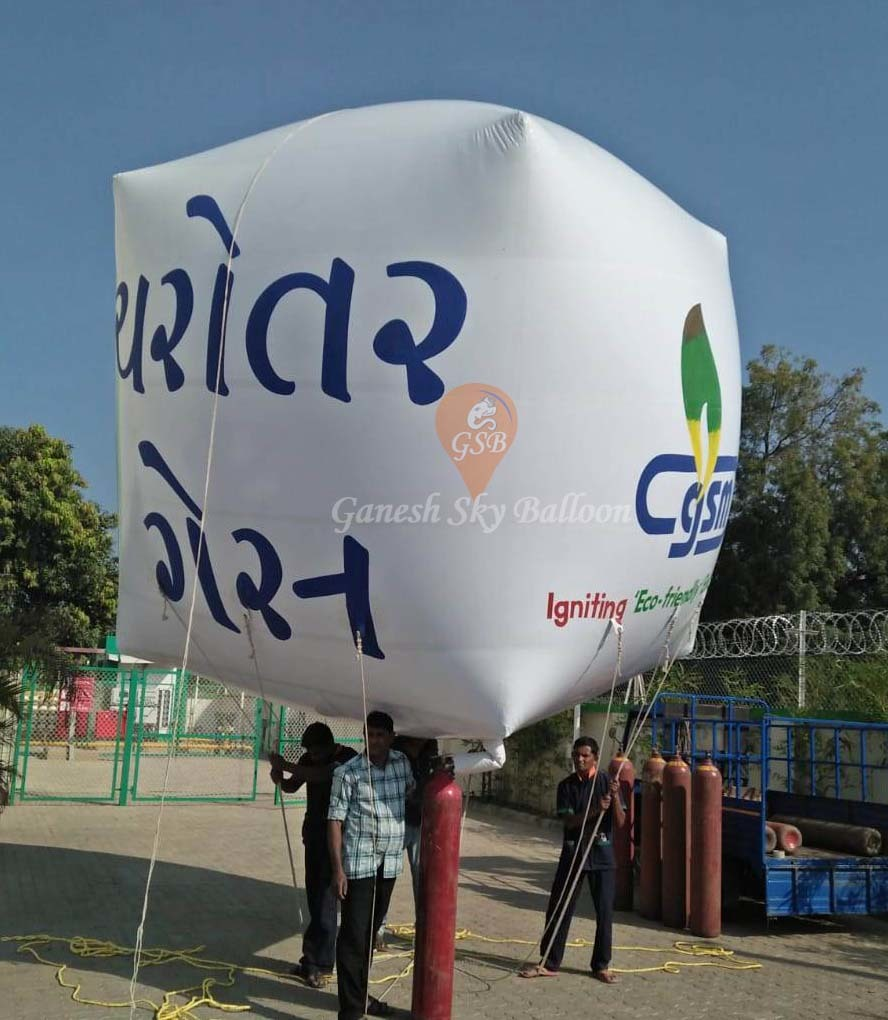 Advertising Balloon Manufacturers