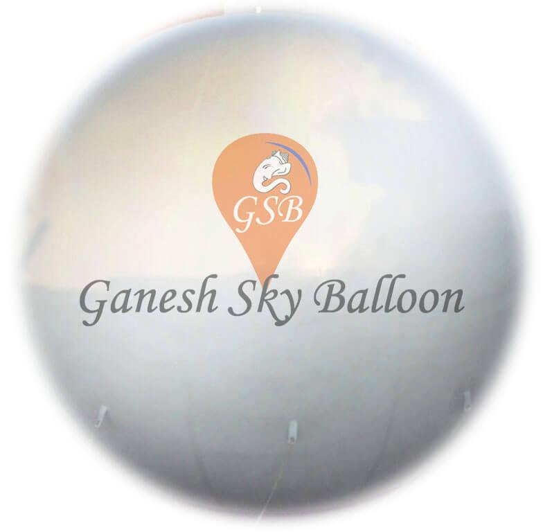 Globe Sky Balloons
