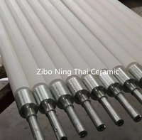 Glass Tempering Machine Silica Roller