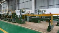 Transformer amorphous cutting machine