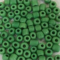 Green Opec Beads