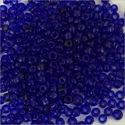 Blue Jewelry Water Beads