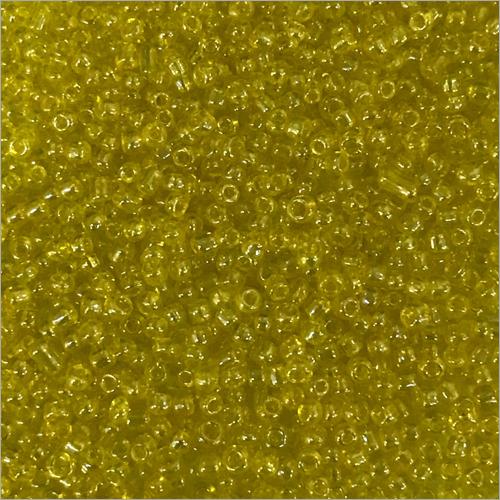 Yellow Jewelry Water Beads