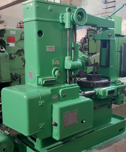 Used WMW Mechanical Gear Hobbing