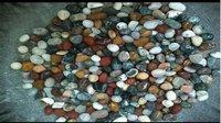 Fountain Pebbles