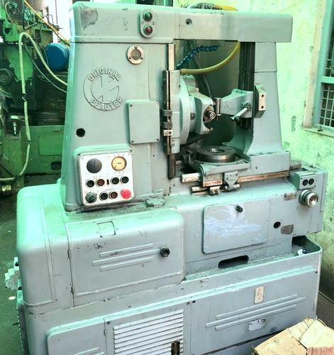 Pfauter P250 Gear Hobbing