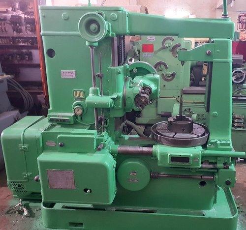 Mechanical Hobbing Machine