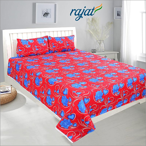 Double Size 3D Printed Bed Sheet