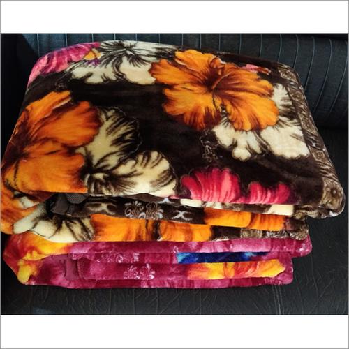 Fancy Soft Mink Blankets