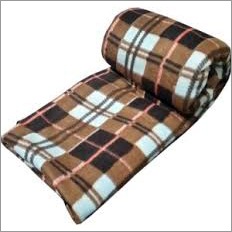Polar Fleece Soft Blanket