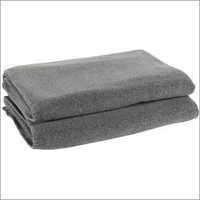 Melange Relief Blanket