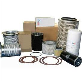 Elgi Screw Air Compressor Spare Parts
