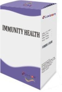 IMMUNITY HEALTH GUMMY CANDY