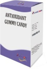 ANTIOXIDANTS GUMMY CANDY