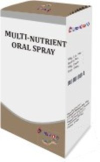 MULTI-NUTRIENT ORAL SPRAY