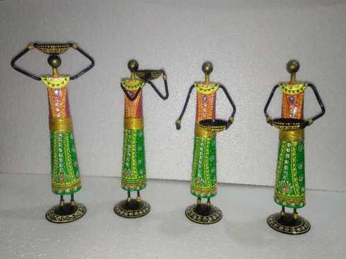 Decorative Iron Handicraft