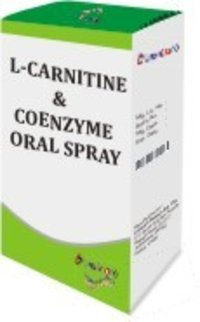 L-CARNITINE ORAL SPRAY
