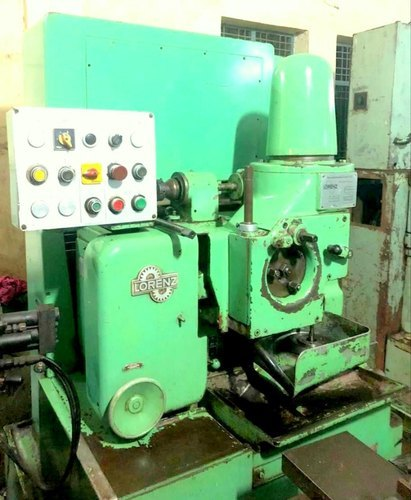 Used Gear Shaper