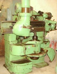 Gear Shaper (90 mm)