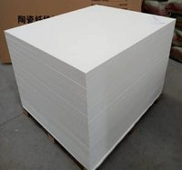 Ceramic Fiber Board for Heat Furnace