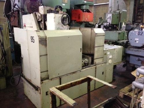 Gear Grinder 630 Machine