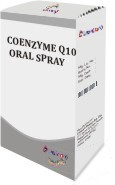 COENZYME Q10 ORAL SPRAY