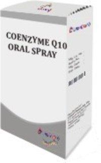 COENZYME Q10 ORAL SPRAY