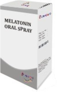 MELATONIN ORAL SPRAY