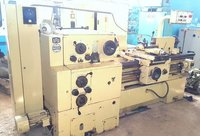 WMW Relieving Lathe