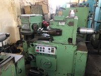 Tooth Chamfering Hurth ZK10