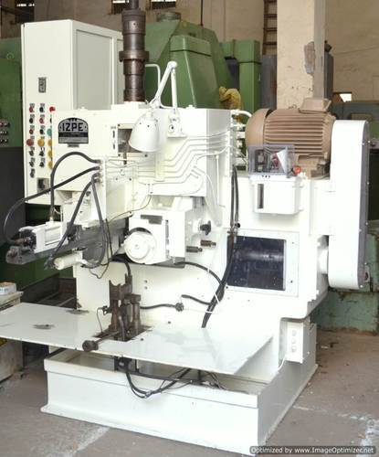 Spline Rolling Machine 20 Ton