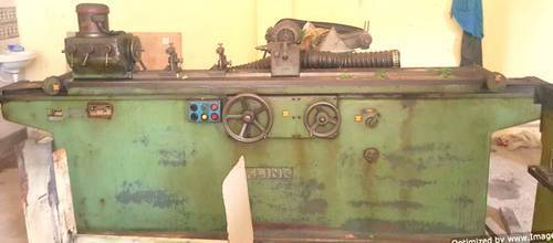 Klink Broach Sharpening Machine