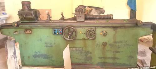 Klink Broach Sharpening Machine