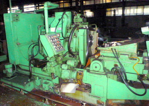 Gleason 608 Gear Machine