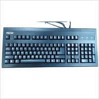 Bilingual Mechanical Keyboards