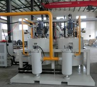 full automatic vacuum casting machine for epoxry resin dry-type transformers