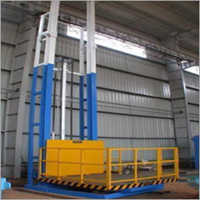 Heavy Duty Industrial Lift