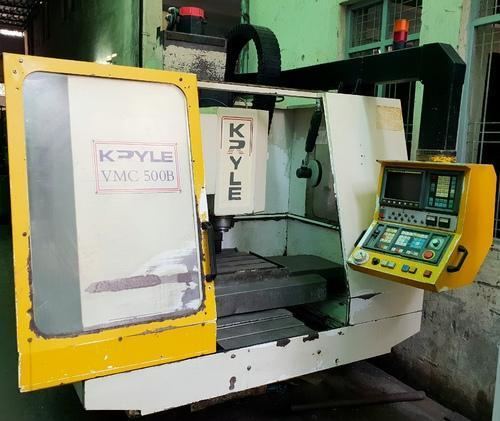KRYLE VMC Machine