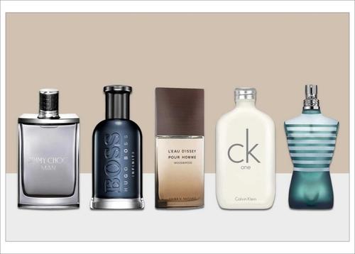 Premium Perfume